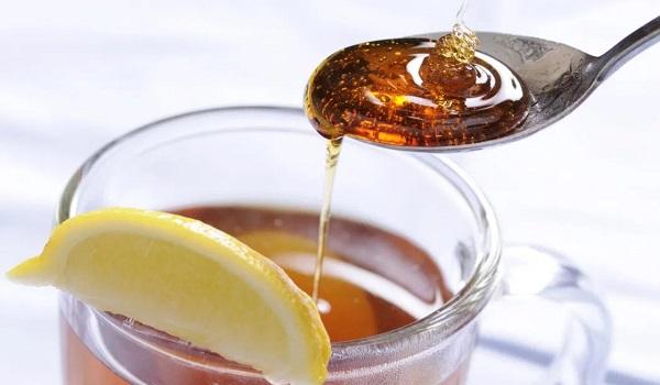 ballı çay öksürüğe iyi gelir